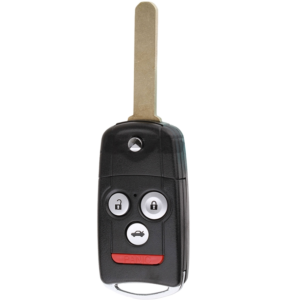 Acura replacement key fob