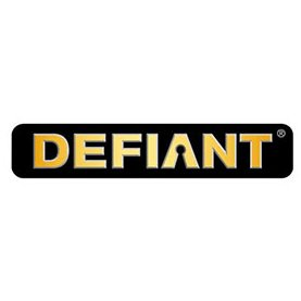 defiant locks