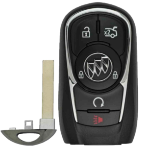 Buick car fob remote replacement