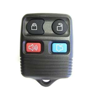 Ford Replacement remote