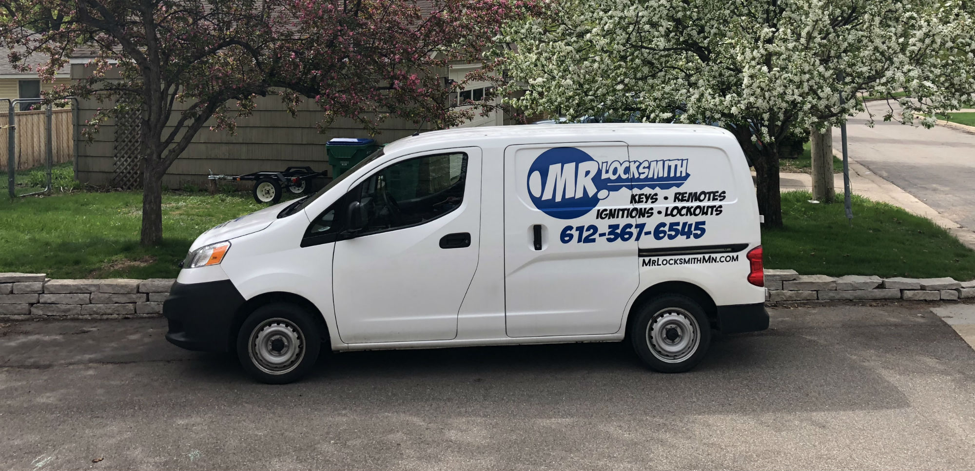 about Mr Locksmith MN -Golden Valley MN